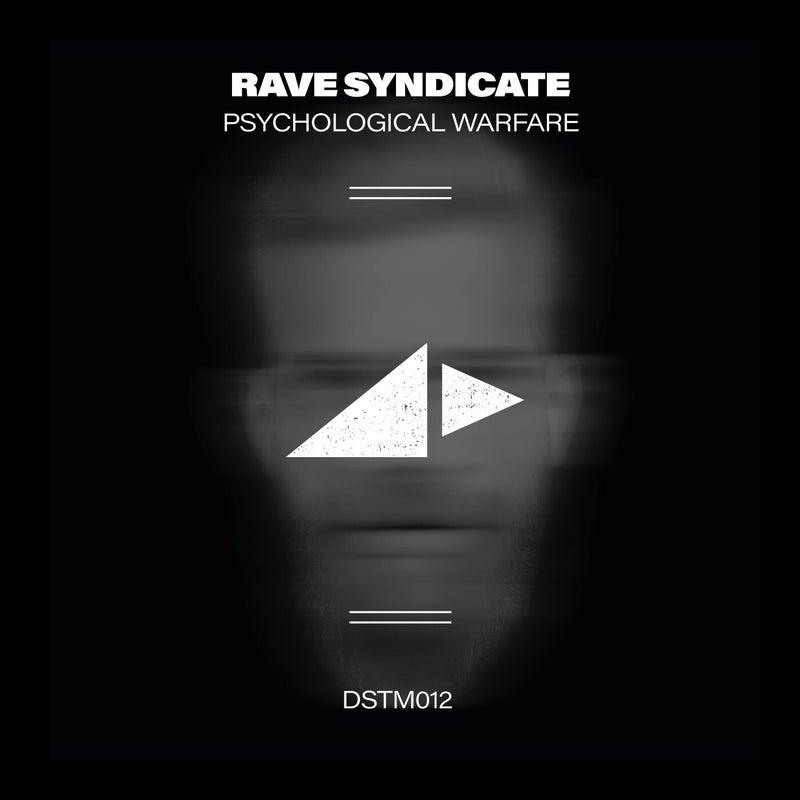 Psychological Warfare EP