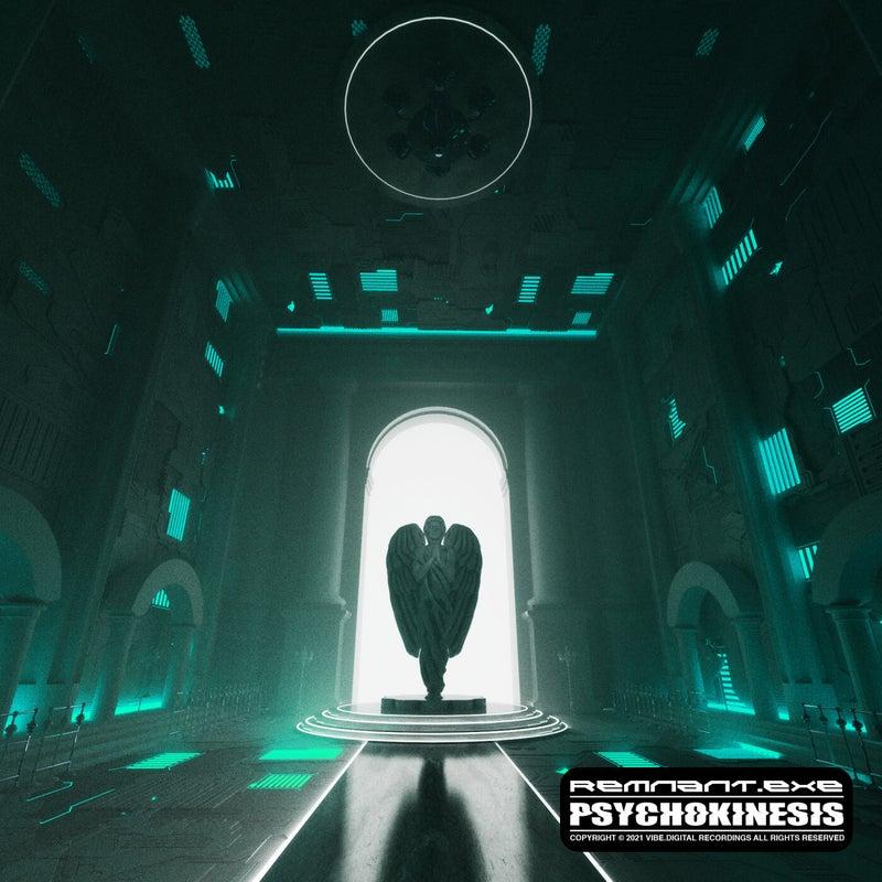 Psychokinesis EP