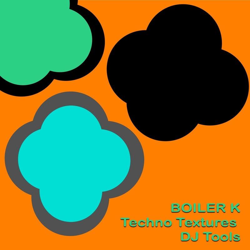 Techno Textures (DJ Tools)