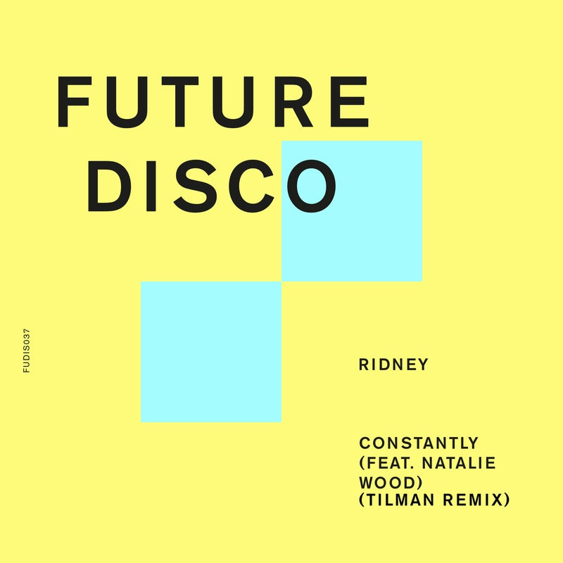 Constantly (feat. Natalie Wood) [Tilman Extended Remix]