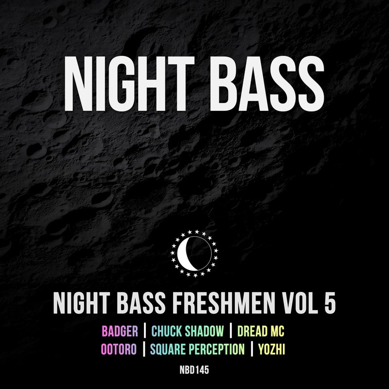 Night Bass Freshmen Vol 5