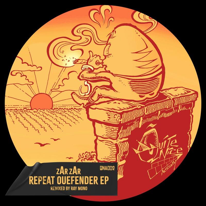 Repeat Oeufender EP