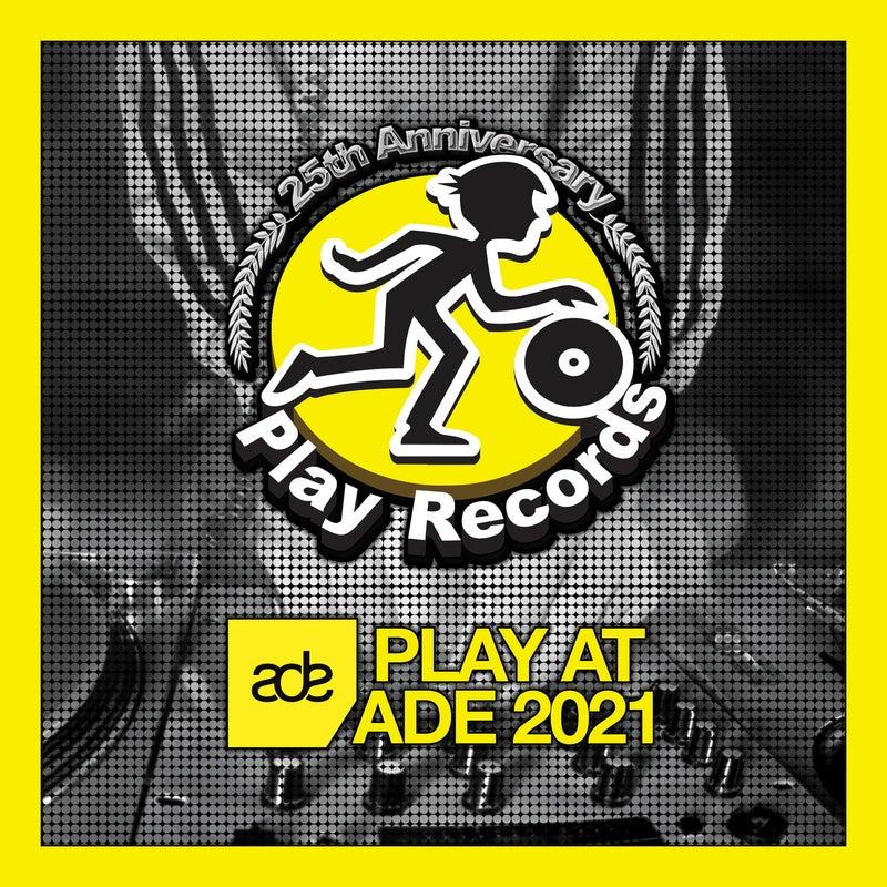 Play at ADE 2021