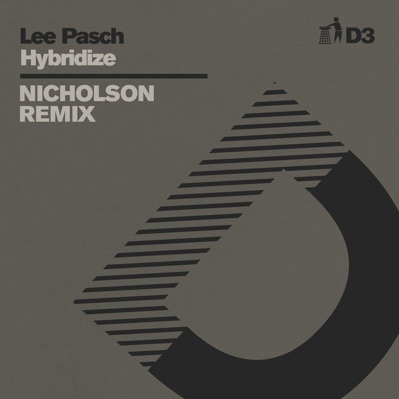 Hybridize (Nicholson Remix) - D3