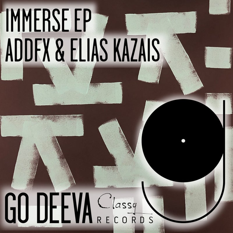 Immerse Ep