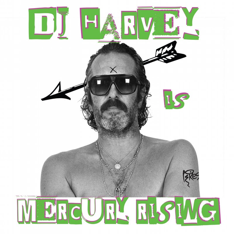 The Sound Of Mercury Rising Vol. II