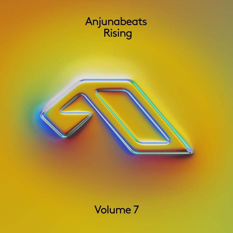 AnjunabeatsRising- Volume 7