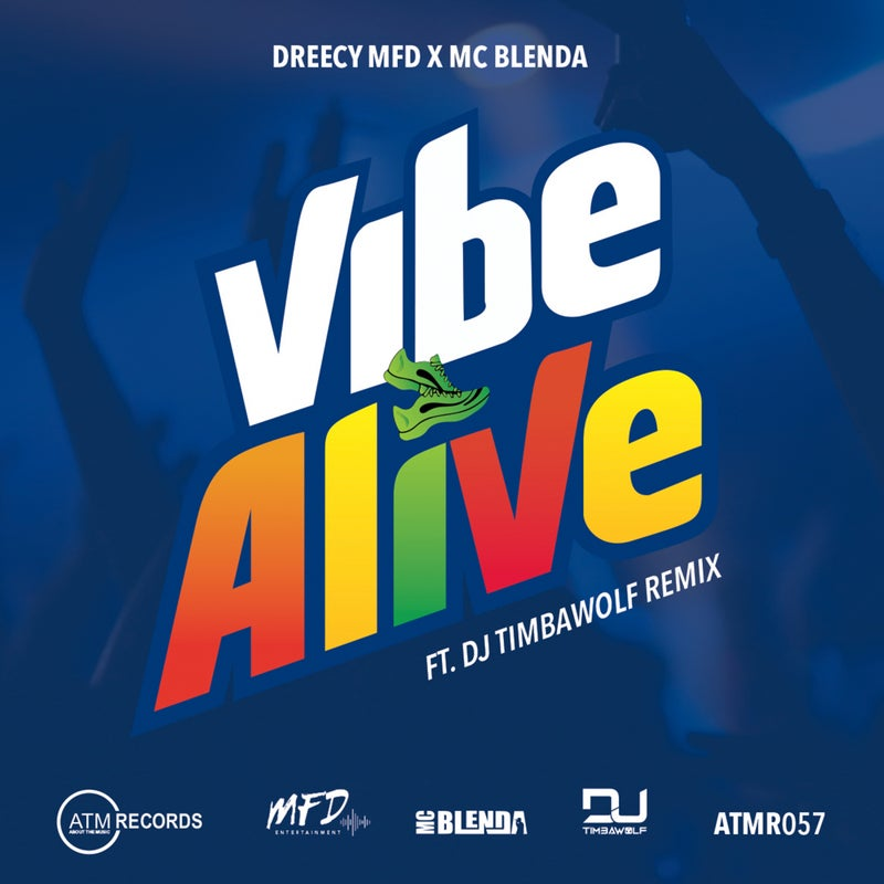 Vibe Alive