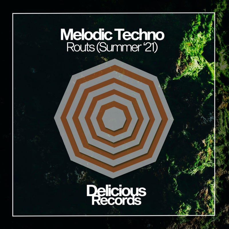 Melodic Techno Routs Summer '21