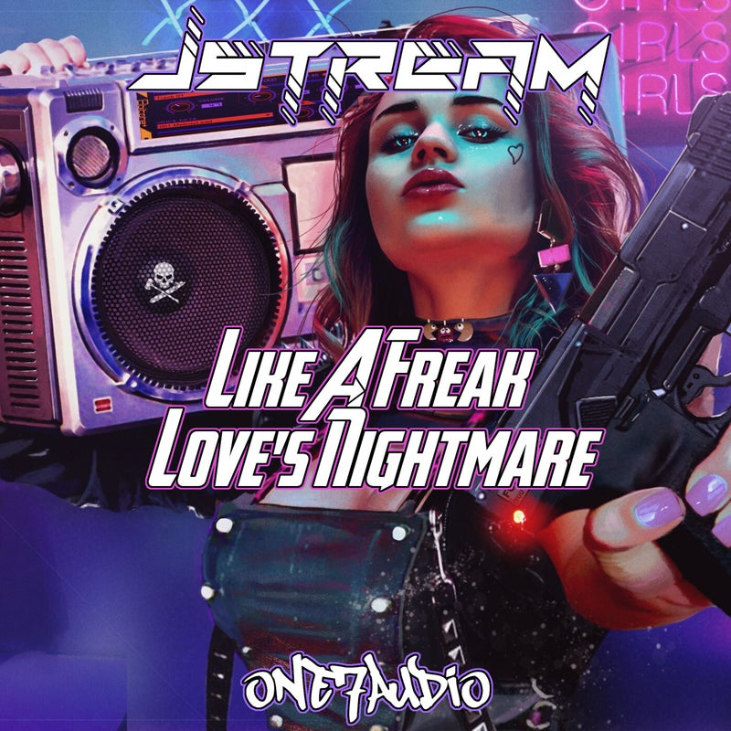 Like A Freak / Love's Nightmare