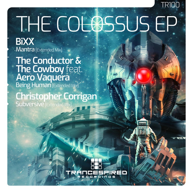 The Colossus EP