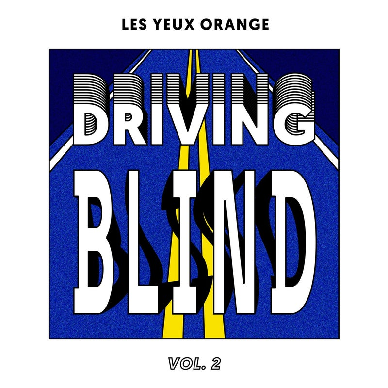 Driving Blind, Vol. 2
