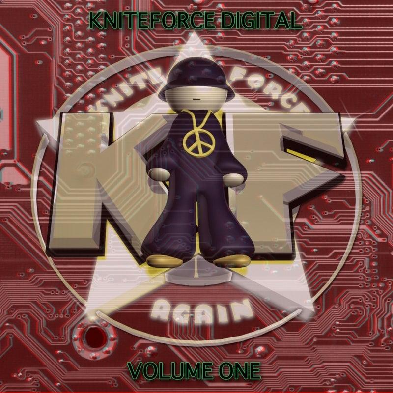 Kniteforce Digital, Vol. 1