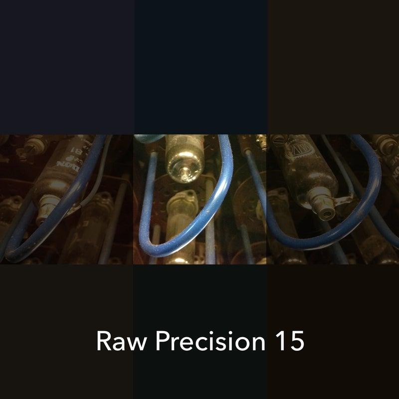 Raw Precision 15