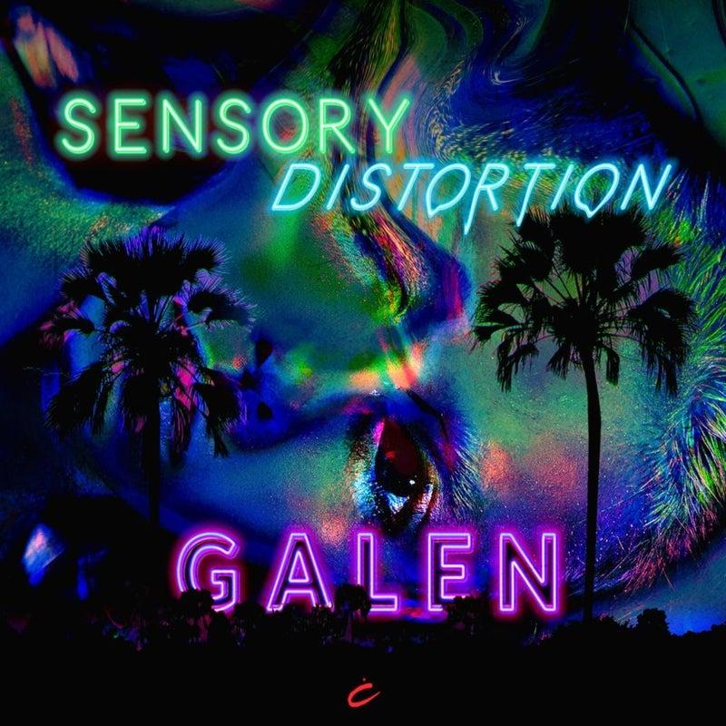 Sensory Distortion