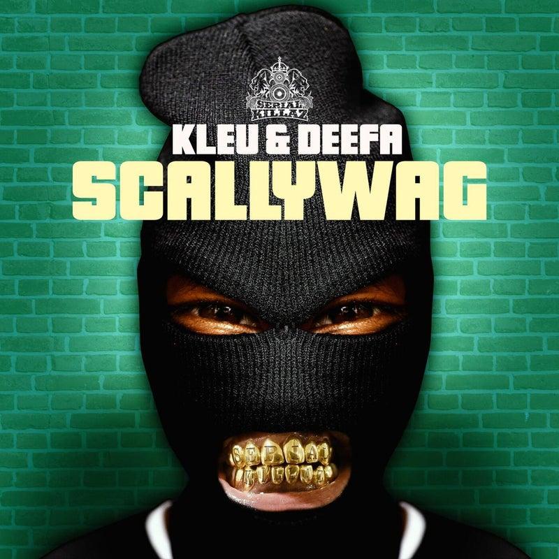 Scallywag EP