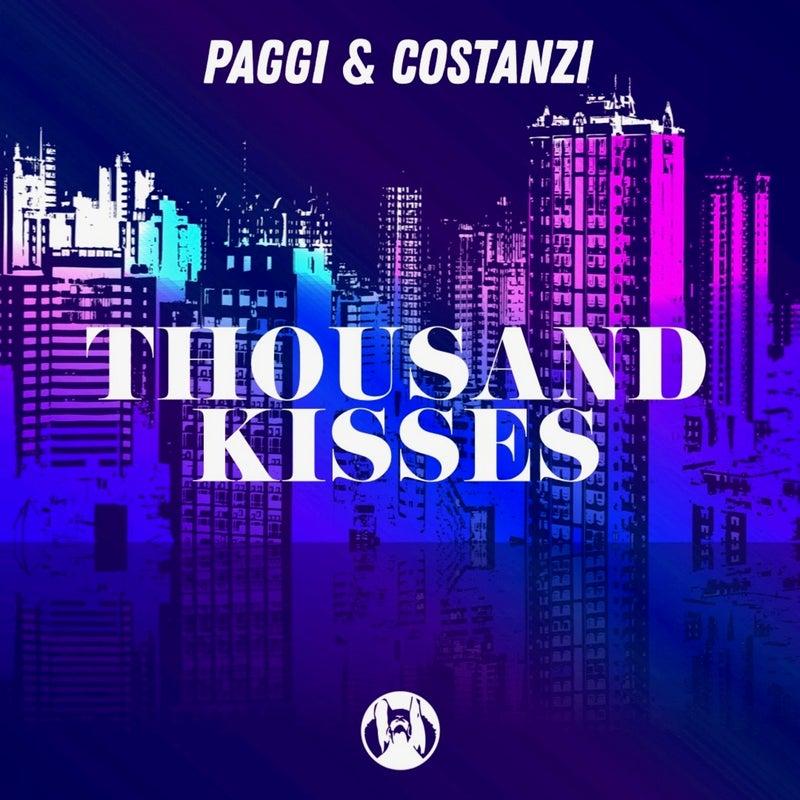 Paggi & Costanzi - Thousand Kisses