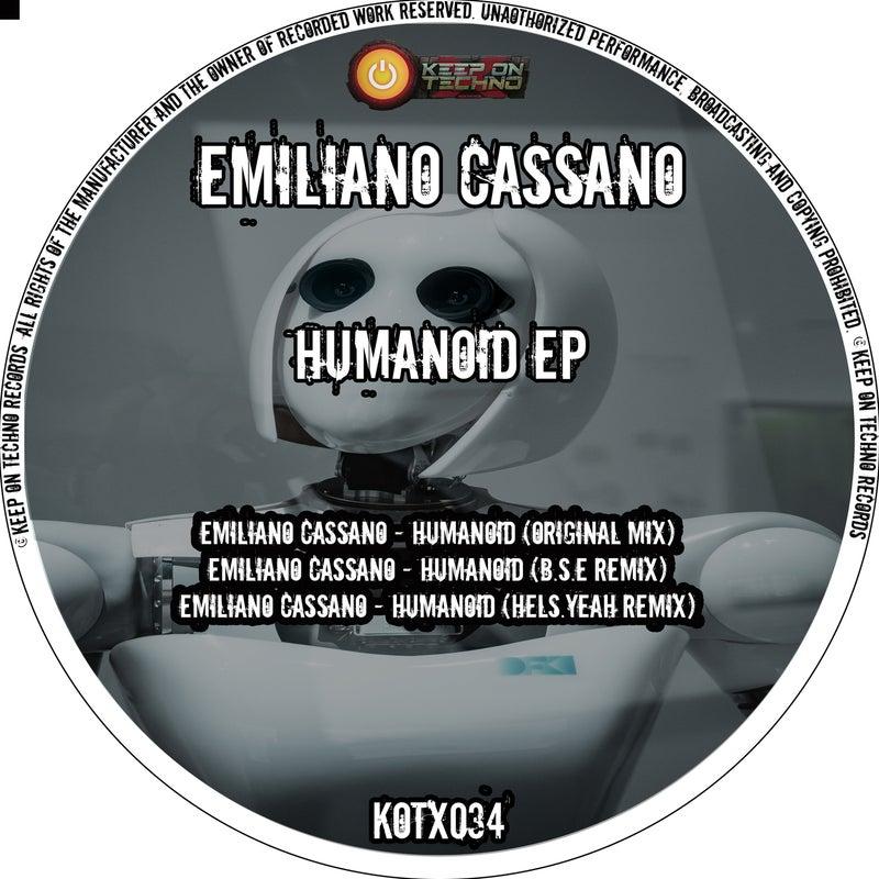 Humanoid EP