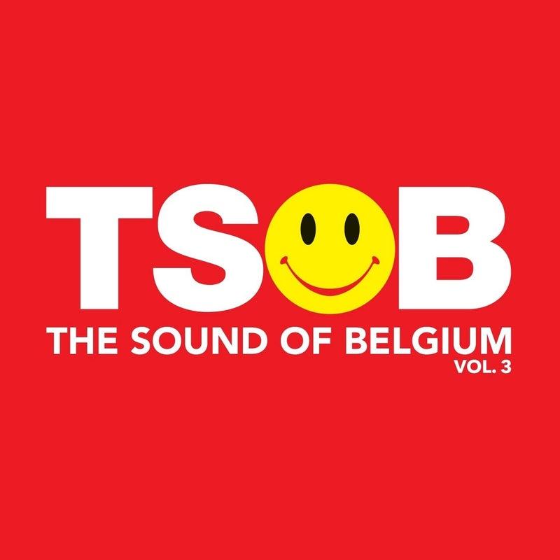 The Sound Of Belgium Vol. 3