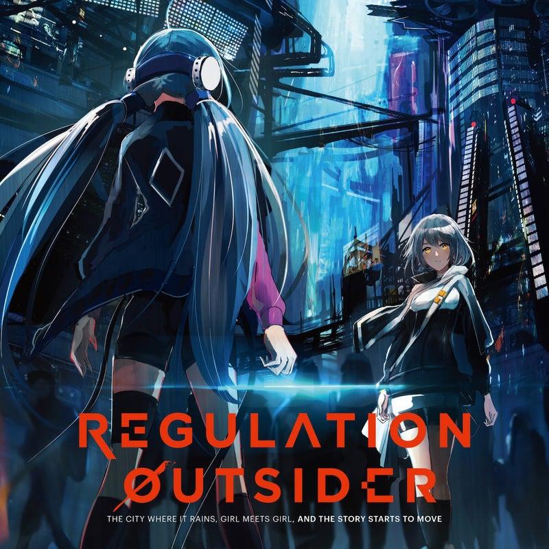 Regulation Outsider