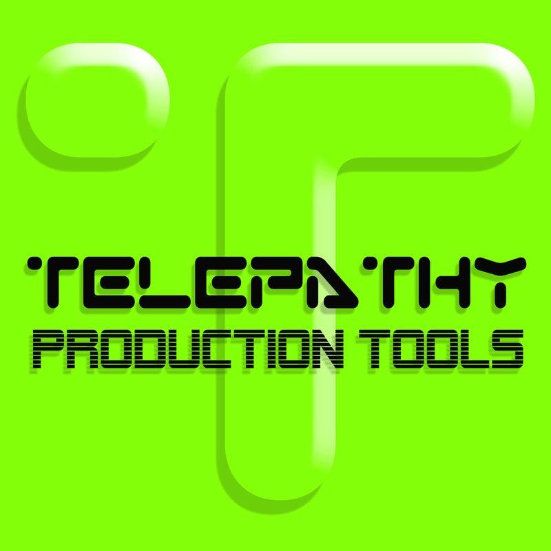 Telepathy Production Tools Volume 7