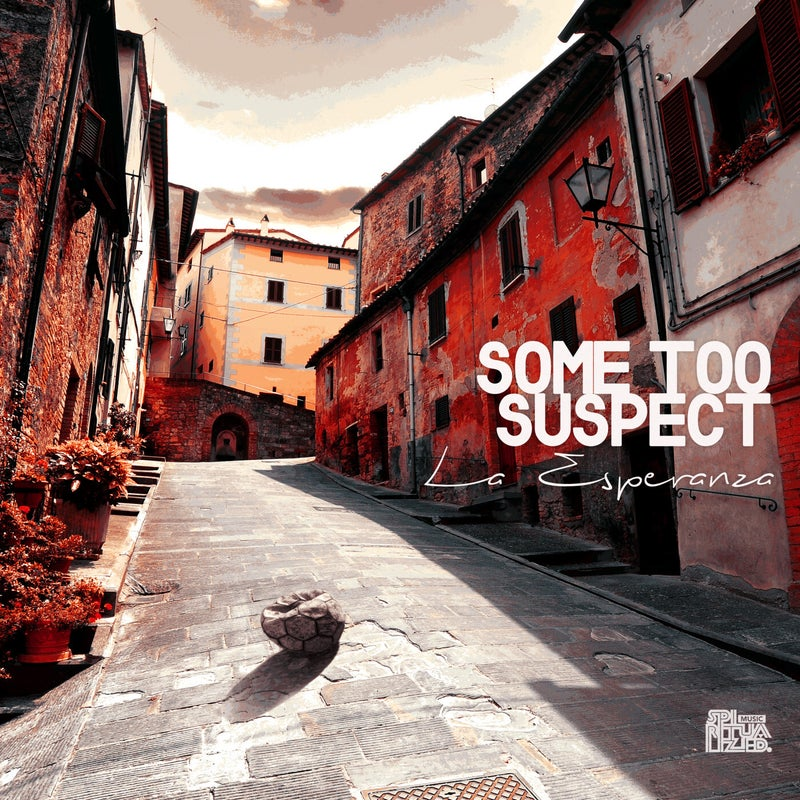 La Esperanza EP