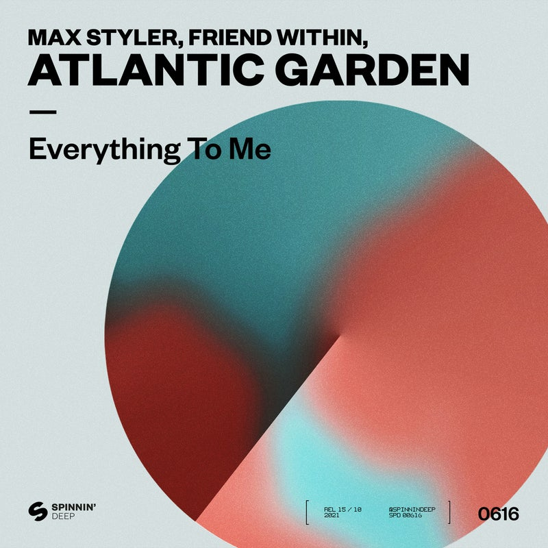 Everything To Me (Extended Mix)