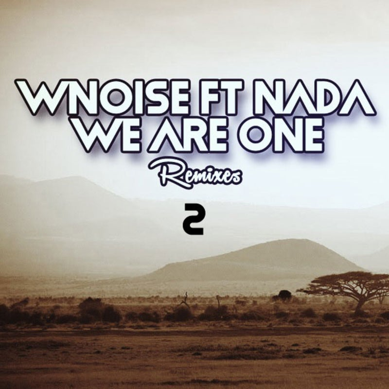 We Are One (Part 2)