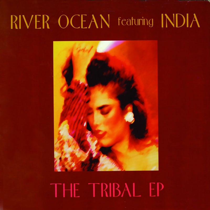 The Tribal - EP
