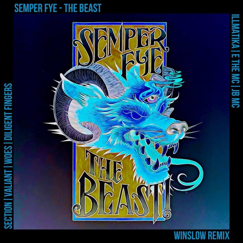 The Beast [Winslow Remix]