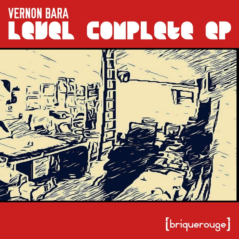 Level Complete EP