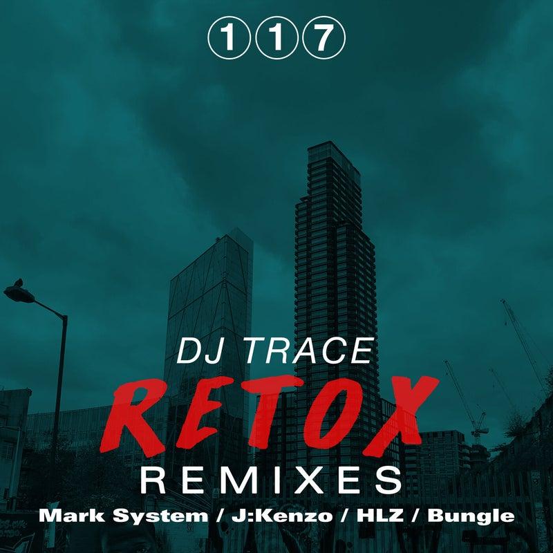Retox LP Remixes