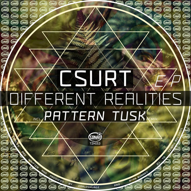 Different Realities EP