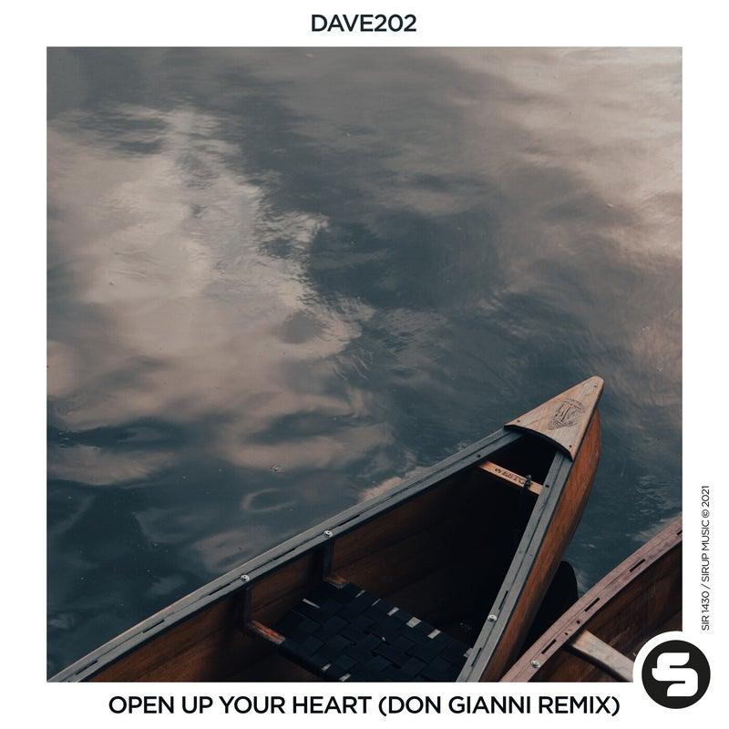 Open up Your Heart (Don Gianni Remix)