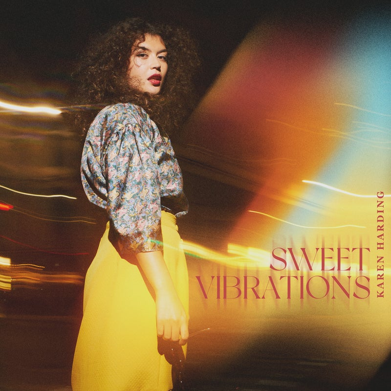 Sweet Vibrations EP - Extended Version