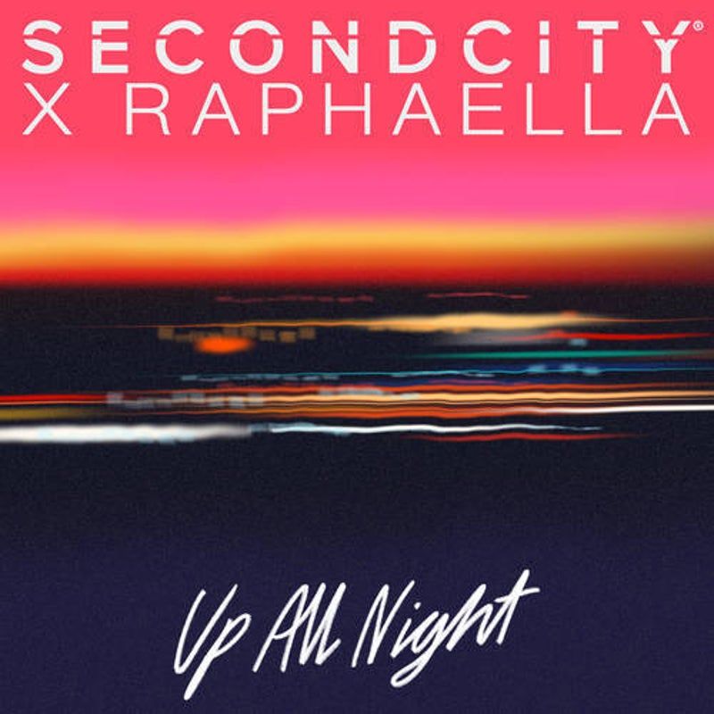 Up All Night (Extended)