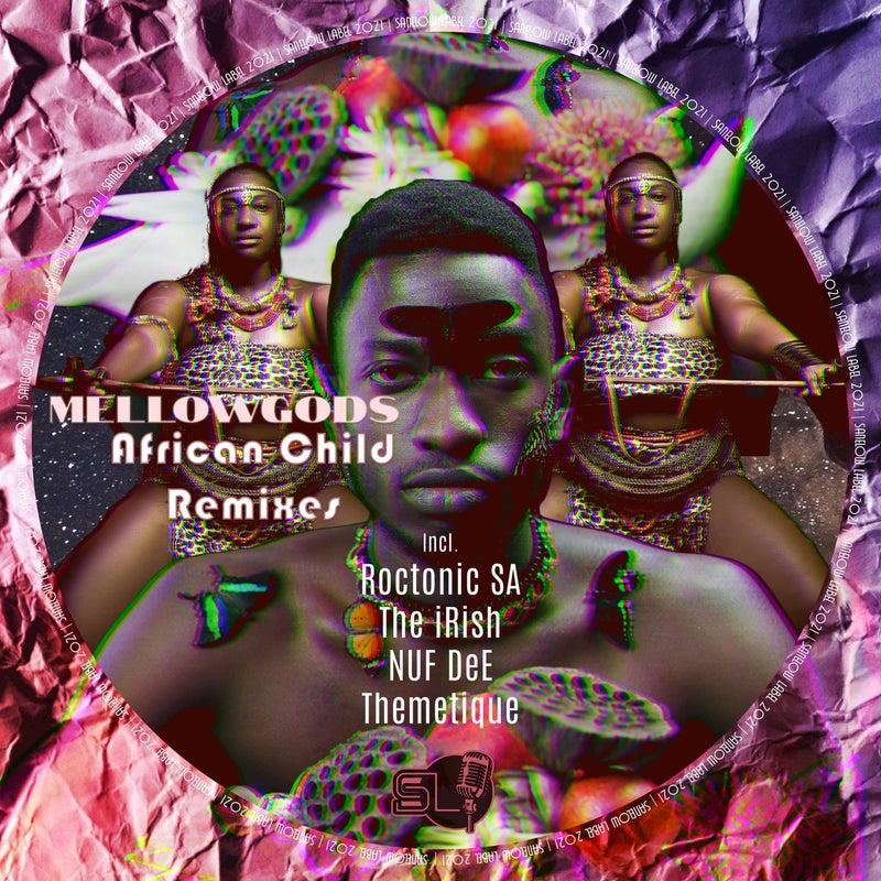 African Child (Incl. Remixes)