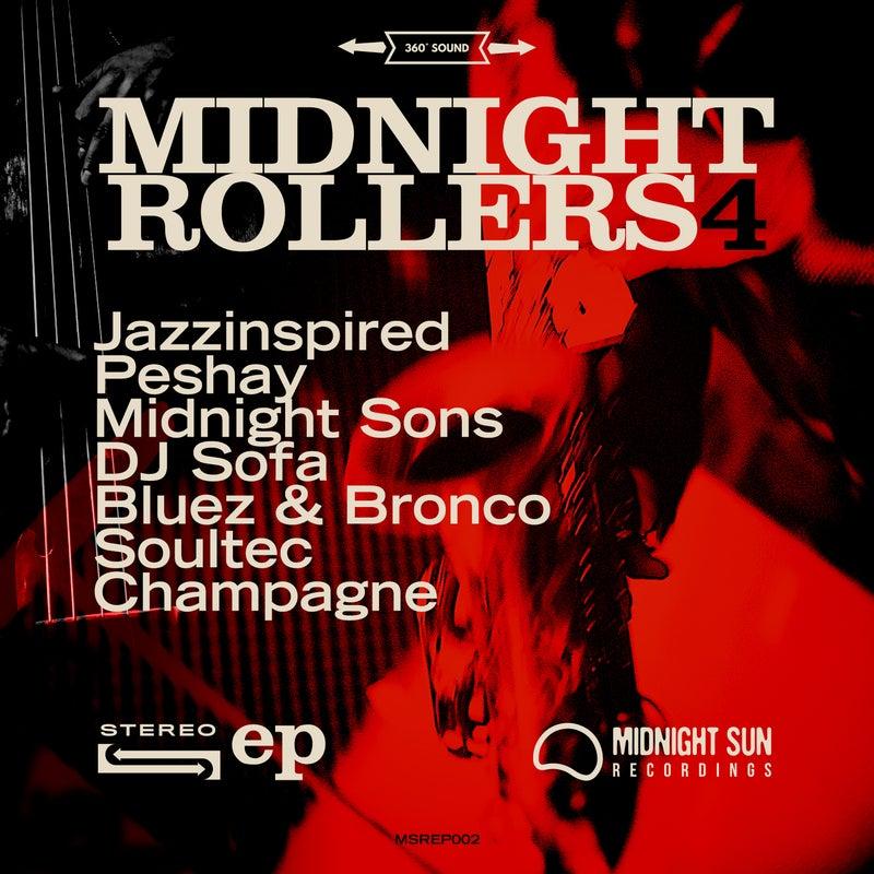 Midnight Rollers Vol.4