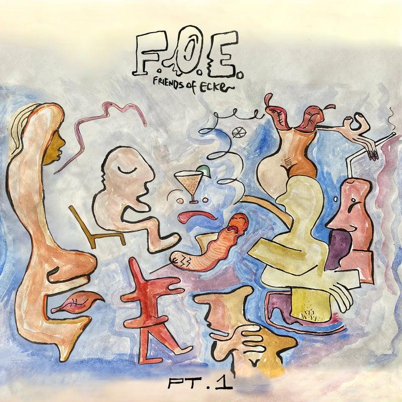 Friends of Ecke