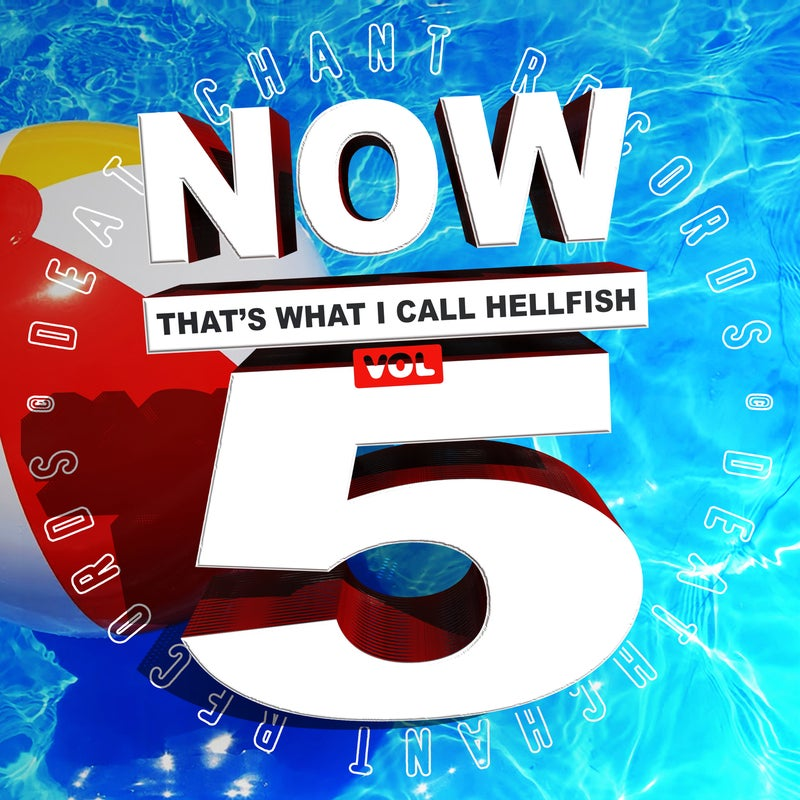 Now That's What I Call Hellfish Vol. 5