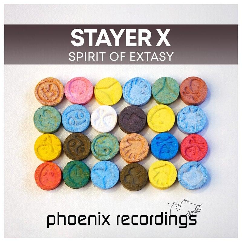 Spirit of Extasy