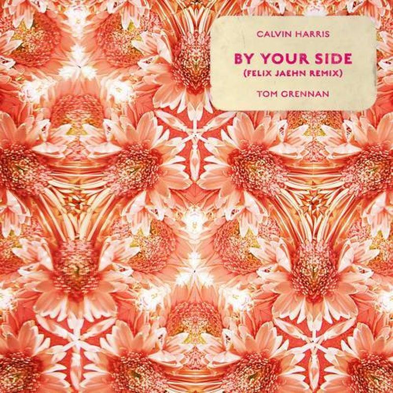 By Your Side (Felix Jaehn Remix)