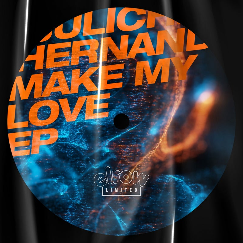 Make My Love EP