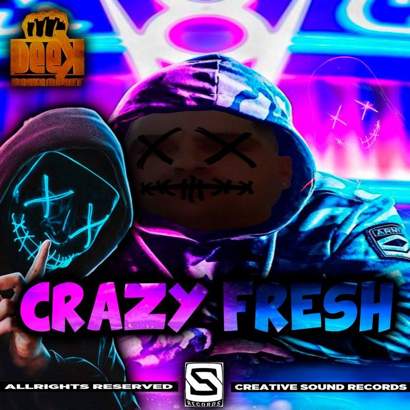 CRAZY-FRESH