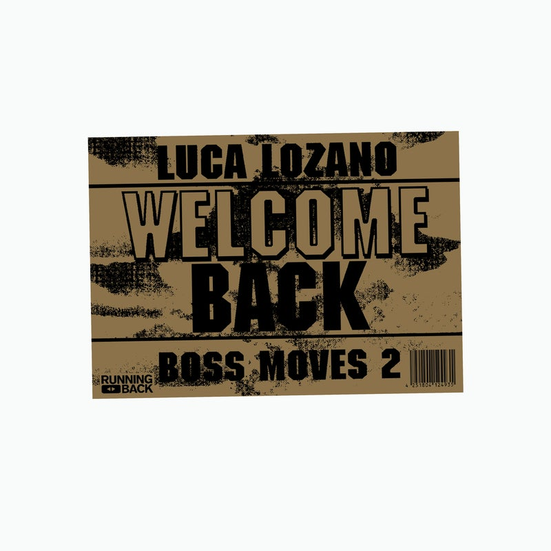 Boss Moves 2:Welcome Back