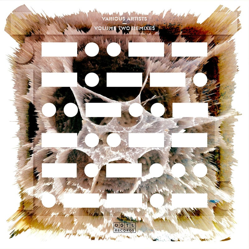Volume Two Remixes