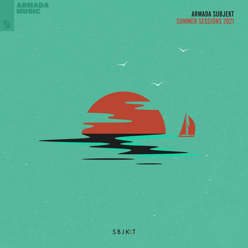Armada Subjekt - Summer Sessions 2021 - Extended Versions