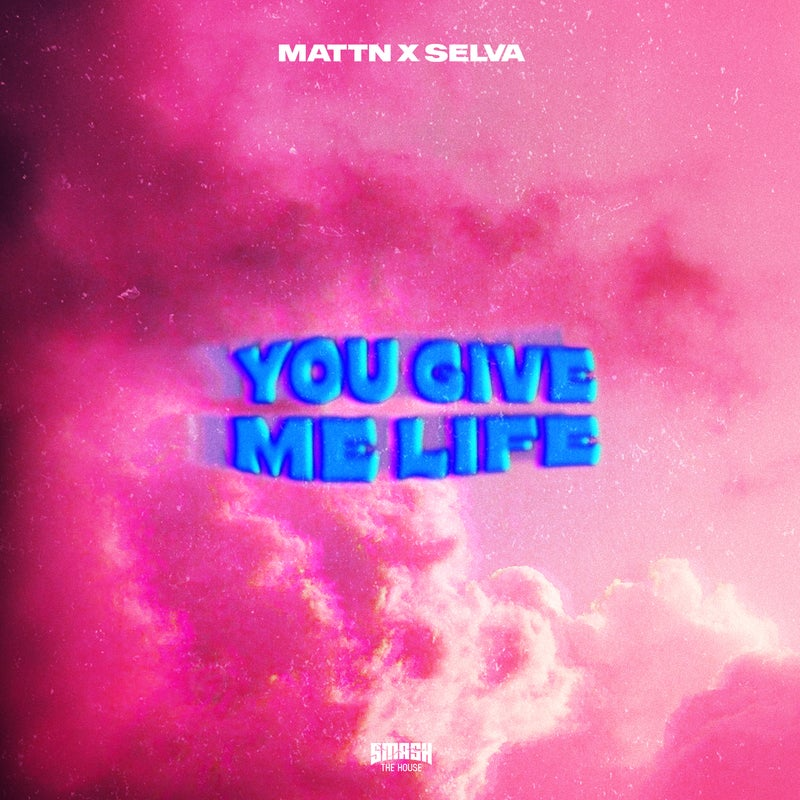 You Give Me Life (Extended Mix)