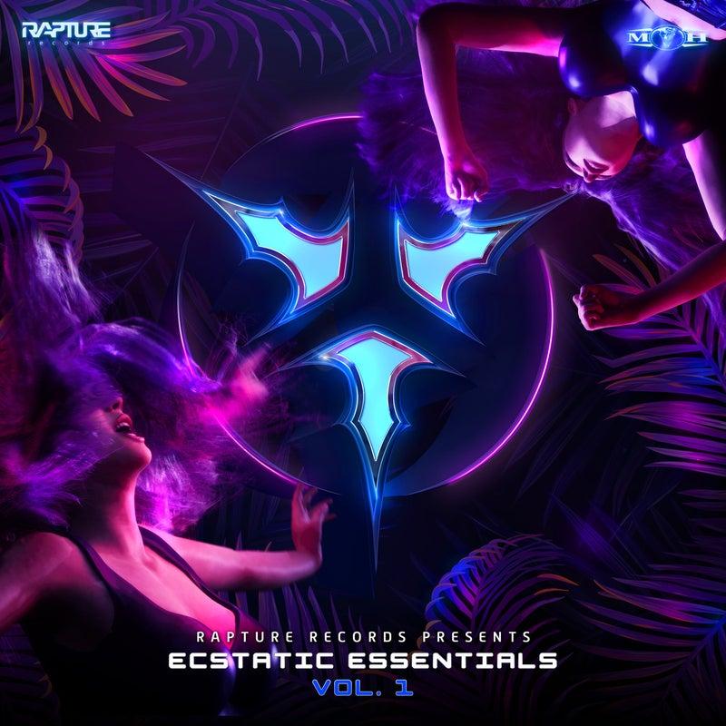 Ecstatic Essentials Vol.1 - Original Mix