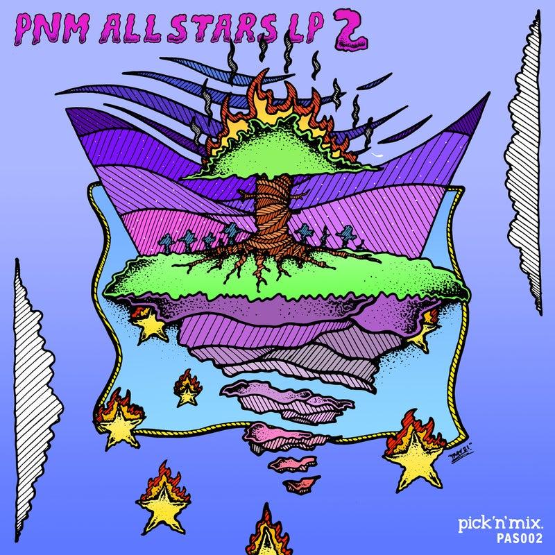PNM All Stars LP 2